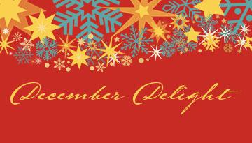December Delight
