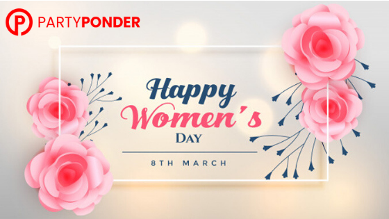 Women Day 8th march