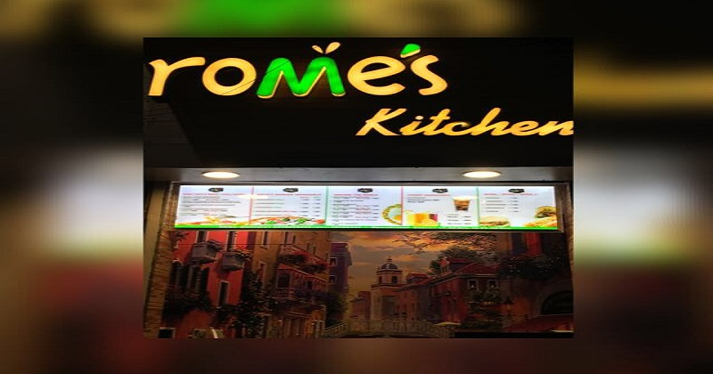 Romes Kitchen