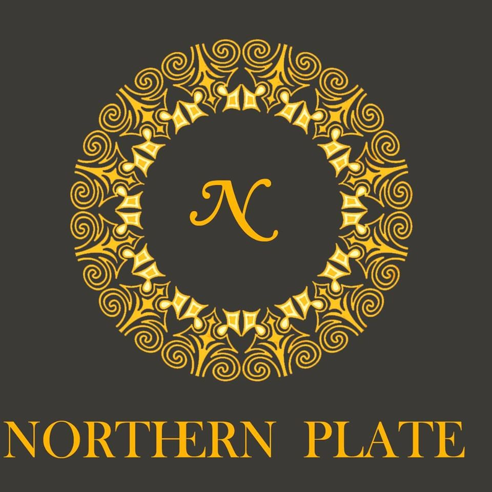 Northern Plate