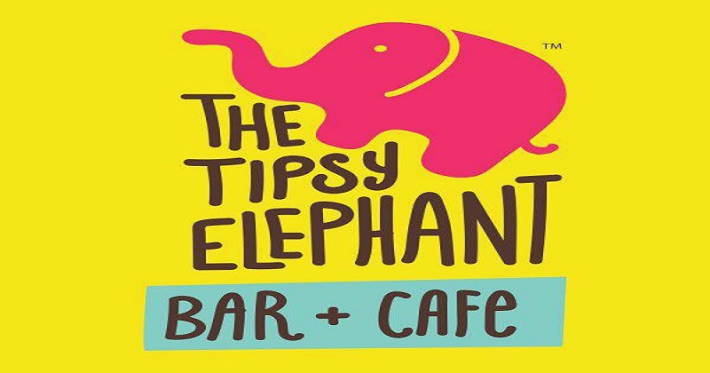 THE TIPSY ELEPHANT